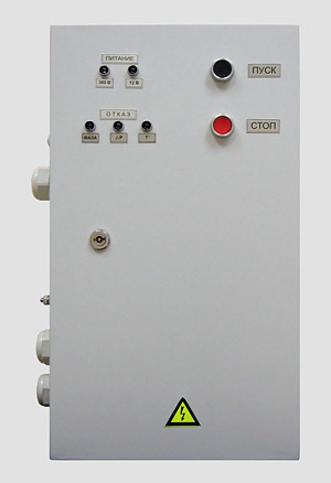 30 кВт ЩУ МЗА19−3М −11),